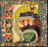 The Neville Brothers, Mitakuye Oyasin Oyasin/All My Relations (CD)