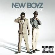 New Boyz, Too Cool To Care [Clean Version] (CD)