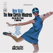 The New Christy Minstrels, New Kick! (CD)