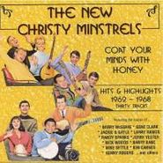 The New Christy Minstrels, Hits and Highlights 1962-1968: Coat Your Mind in Honey (CD)