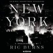 Various Artists, New York [Score] (CD)