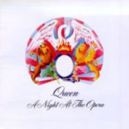 Queen, A Night at the Opera (CD)