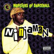Ninjaman, Monsters Of Dancehall: Don Of All Dons (CD)