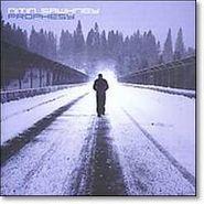 Nitin Sawhney, Prophesy (CD)