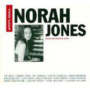 Norah Jones, Norah Jones - Artist's Choice: Music That Matters To Her (CD)