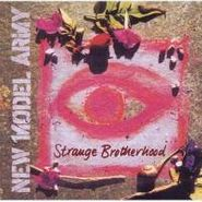 New Model Army, Strange Brotherhood [Import] (CD)
