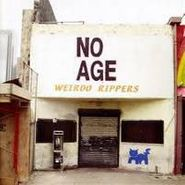 No Age, Weirdo Rippers (CD)