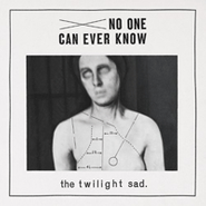 The Twilight Sad, No One Can Ever Know (LP)