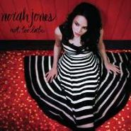 Norah Jones, Not Too Late (CD)