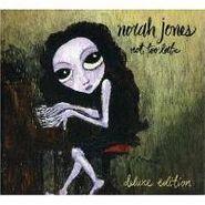 Norah Jones, Not Too Late [Deluxe Edition] (CD)