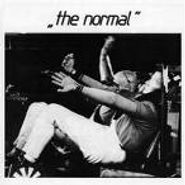 The Normal, Warm Leatherette /  T.V.O.D (CD)
