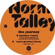 """Norm Talley, The Journey Remixes (12"""")"""