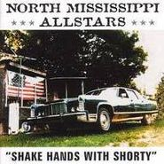North Mississippi Allstars, Shake Hands With Shorty (CD)