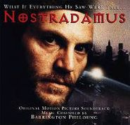 Barrington Pheloung, Nostradamus [OST] (CD)