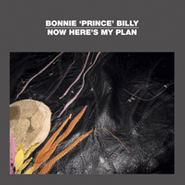 """Bonnie """"Prince"""" Billy, Now Here's My Plan EP (CD)"""
