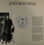 Joni Mitchell, Musician Magazine Interview (LP)