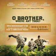 Various Artists, O Brother Where Art Thou? [Deluxe Edition OST] (CD)