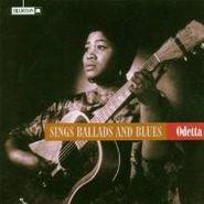 Odetta, Odetta Sings Ballads and Blues (CD)