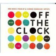 Various Artists, Off The Clock (CD)
