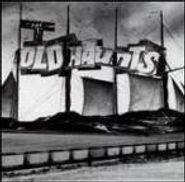 Old Haunts, Poisonous Times (CD)