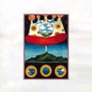 "The Olivia Tremor Control, Music From The Unrealized Film Script ""Dusk At Cubist Castle"" [Bonus Disc] (CD)"
