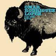 Omar Rodriguez-Lopez, Se Dice Bisonte, No Bùfalo  (CD)