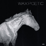 Wax Poetic, On A Ride (CD)