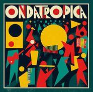 Ondatrópica, Ondatropica [Deluxe Edition] (CD)