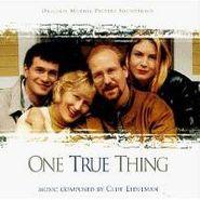 Cliff Eidelman, One True Thing [OST] (CD)
