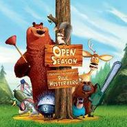 Paul Westerberg, Open Season [OST] (CD)