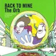 The Orb, Back To Mine (CD)