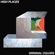 High Places, Original Colors (LP)