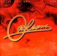 Orleans, Still The One Live (CD)