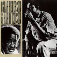 Oscar Peterson, Oscar Peterson & Harry Edison (CD)