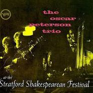 Oscar Peterson Trio, At The Stratford Shakespearean (CD)