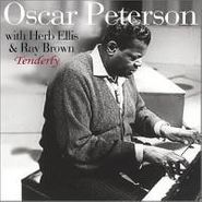 Oscar Peterson, Tenderly (CD)