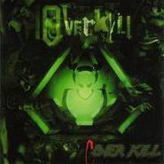 Overkill, Coverkill (CD)