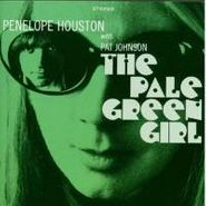 Penelope Houston, Pale Green Girl (CD)