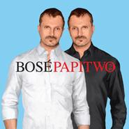Miguel Bosé, Papitwo (CD)