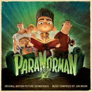 Jon Brion, ParaNorman [OST] (CD)