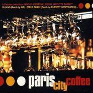 Various Artists, Paris City Coffee (CD)