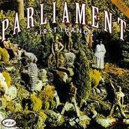 Parliament, First Thangs (CD)