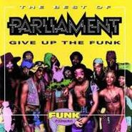Parliament, The Best of Parliament: Give Up The Funk (CD)