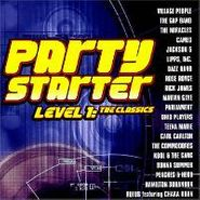 Various Artists, Party Starter-Level 1-The Clas (CD)