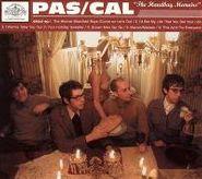 Pas/Cal, The Handbag Memoirs (CD)