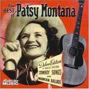 Patsy Montana, The Best Of Patsy Montana (CD)