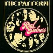 The Pattern, Real Feelness (CD)