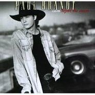 Paul Brandt, Calm Before The Storm (CD)