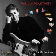 Paul McCartney, All The Best! [US Edition] (CD)