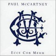 Paul McCartney, Ecce Cor Meum (CD)